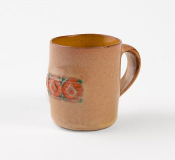 Ken Price Tequila Cup #32, 1979