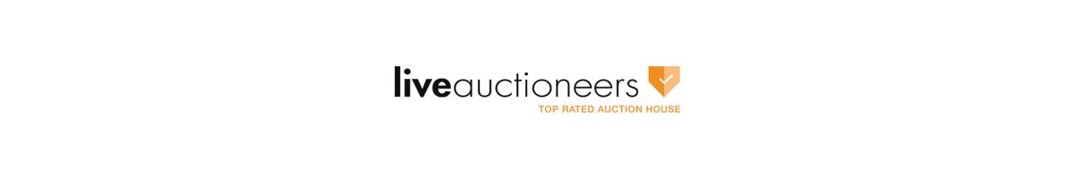 Live Auctioneers-Top Rated Auction House